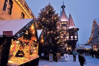 Michel Weihnachtsmarkt