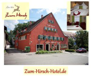 Zum-Hirsch-Hotel.de Schwäbisch Hall
